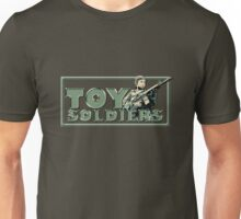 TOY SOLDIERS Unisex T-Shirt