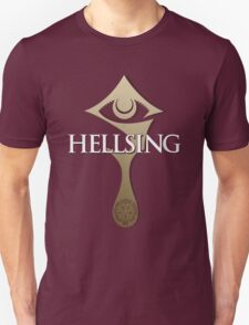 Hellsing - T-Shirt / Phone case / More 9 T-Shirt