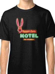 Rabbit Ears Motel Classic T-Shirt