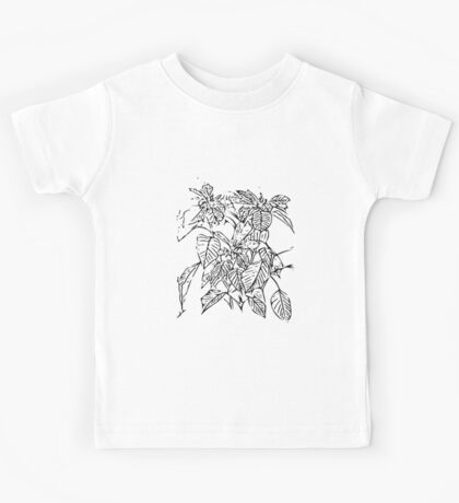 The Plant Kids Tee