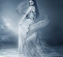 Ghost 2 by missyg