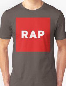 Rap   Lust Brick T-Shirt