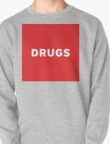 Drugs | Lust Brick T-Shirt