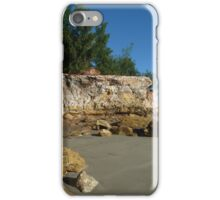 East Point Reserve Darwin iPhone Case/Skin