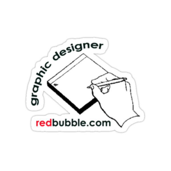 graphic designer redbubble.com by Juilee  Pryor