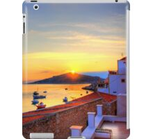 Halki Sunrise iPad Case/Skin