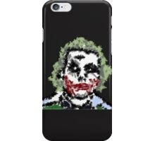 Why So Serious? iPhone Case/Skin
