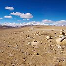 Himalaya by David Reid