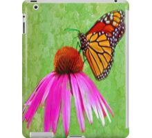 Monarch (butterfly) iPad Case/Skin