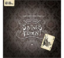 Savings Account Cover by Mauricio Pommella