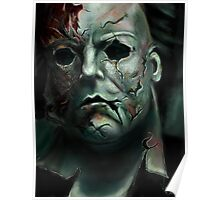 Michael Myers Poster