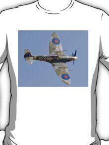 Supermarine Spitfire Vb AB910/RF-D T-Shirt