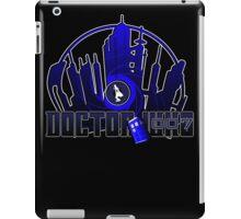 Doctor 007 iPad Case/Skin