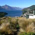 Queenstown by PhotosByG