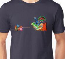 Nintendo Fight Unisex T-Shirt