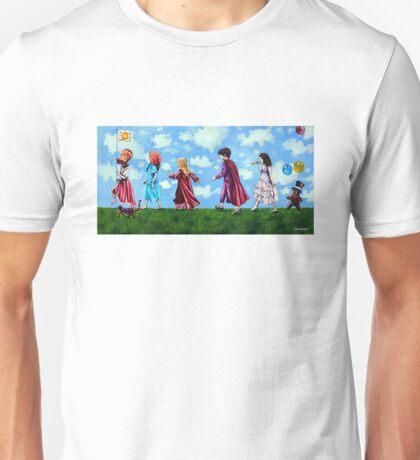 'Parade' Unisex T-Shirt