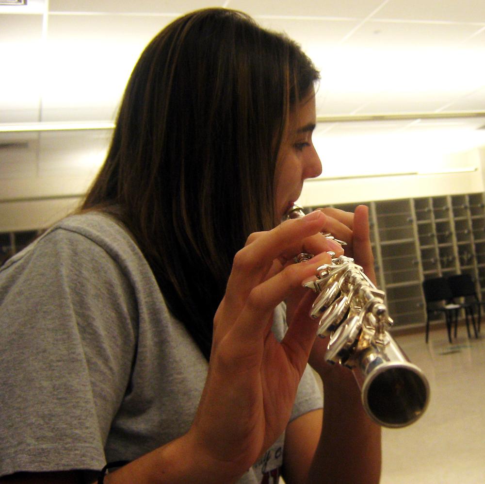 Flute by Shadowfaery