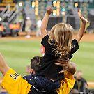 Passionate Fan Already! by Jennifer Darrow