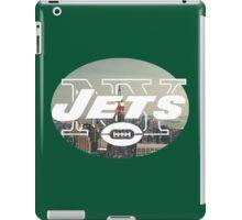 J-E-T-S! iPad Case/Skin