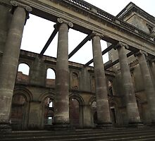 Beams and Columns by CreativeEm