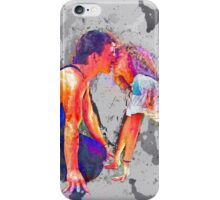 I've Had the Time of My Life (Timeless Love III) iPhone Case/Skin