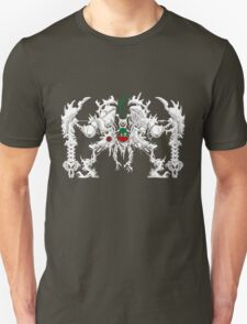 Killbot 07 - Ramshackle Unisex T-Shirt