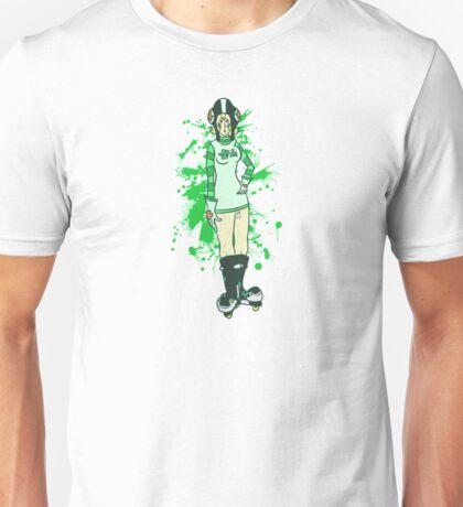 Gum JSR Unisex T-Shirt