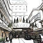 Savoy Hotel 2 by shalisa