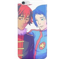 Cheese Chilli Dogs iPhone Case/Skin