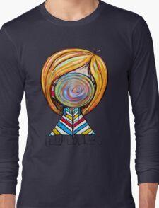 I LUV LOLLIES! Long Sleeve T-Shirt