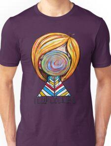I LUV LOLLIES! Unisex T-Shirt