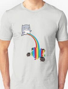 _Bonus Level_ Peebow VS Bugs T-Shirt