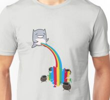 _Bonus Level_ Peebow VS Bugs Unisex T-Shirt