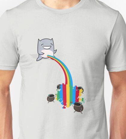 _Bonus Level_ Peebow VS Bugs Unisex T-Shirt