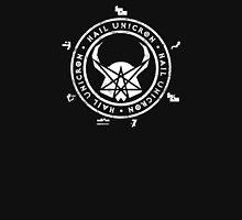 Hail Unicron - Unigram Unisex T-Shirt