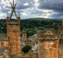 Historic Linlithgow Sticker