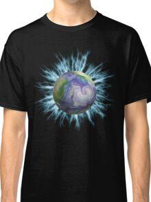 Alien World Classic T-Shirt