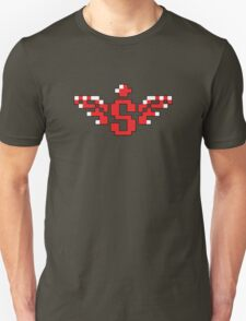 Spread Shot Power Up for lighter colors T-Shirt