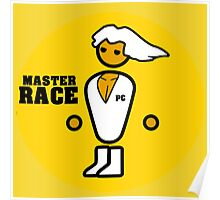 Master Race Poster