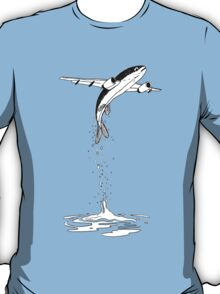 Flying Fish. T-Shirt