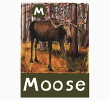 M is for Moose Kids Clothes