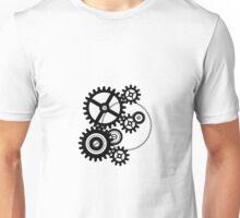 I am Gears Unisex T-Shirt