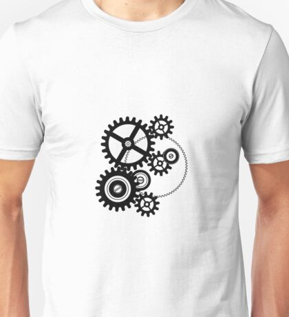 I am Gears Unisex T-Shirt