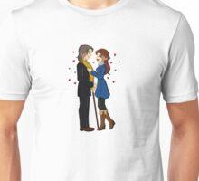 RxB Hearts Unisex T-Shirt