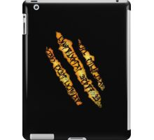 Here! iPad Case/Skin