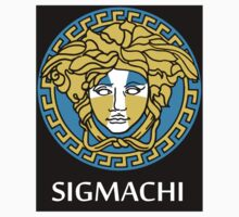 Sigma Chi - Versace by hergie10
