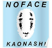 noface Poster