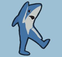 Left Shark by McDove