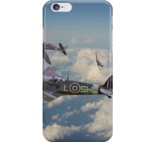 Spitfire - 'Tally Ho' iPhone Case/Skin