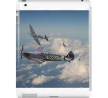 Spitfire - 'Tally Ho' iPad Case/Skin
